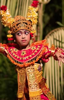 Bali Tours ideas: See Barong Performance in Ubud