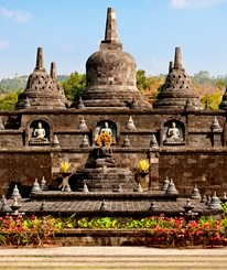 Bali Tours ideas: See Buddhist Monastery