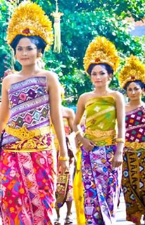 Bali Tours ideas: See Balinese ceremonies