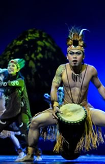 Bali Tours ideas: See cultural performances from different parts of Indonesia
