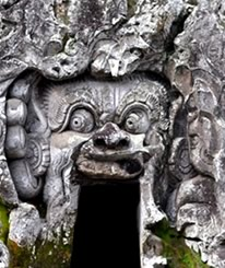 Bali Tours ideas: See sculptures from 9th century at Goa Gajah