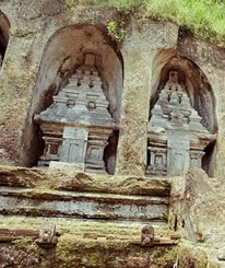 Bali Tours ideas: See  a thousand years old Gunung Kawi Temple